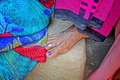 インドの結婚指輪