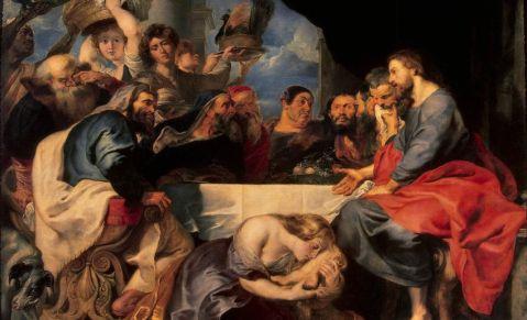 「マグダラのマリア 聖書」の画像検索結果