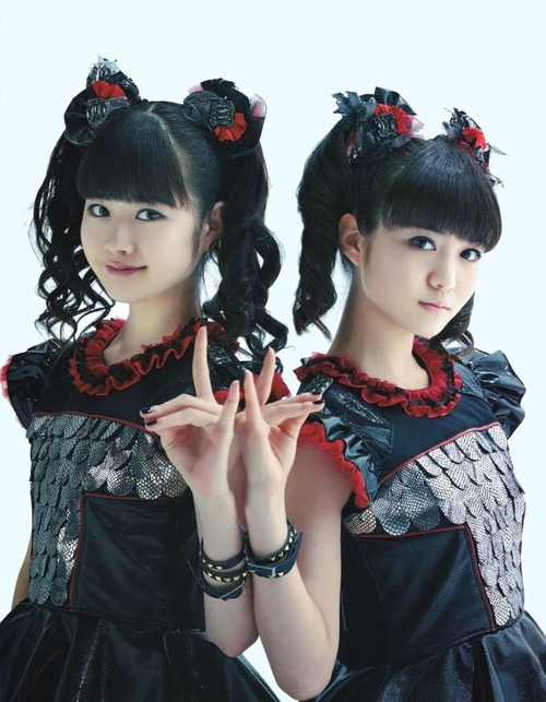972de2f6f55f33842b97158a29195209--babymetal-rock-girls
