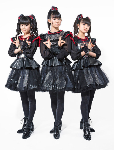 BABYMETAL_Paul_Harries_exhibition