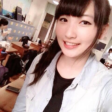 臺灣のネットアイドル 郭意君(グォイチン) : 堤清明のこれいいじゃん!