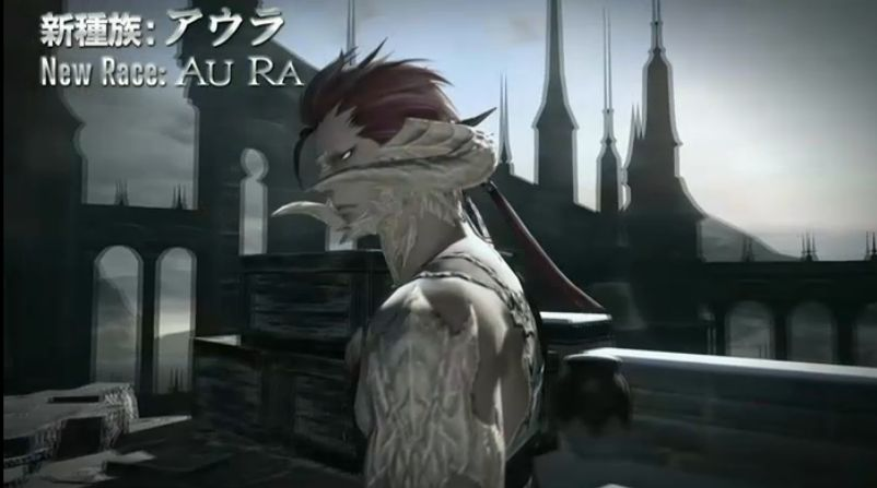 New Race Announced The Au Ra Page 3
