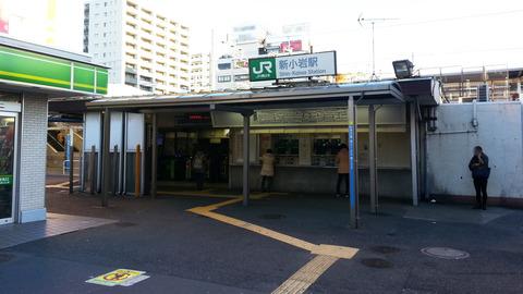JREast-Sobu-main-line-JO23-JB25-Shin-