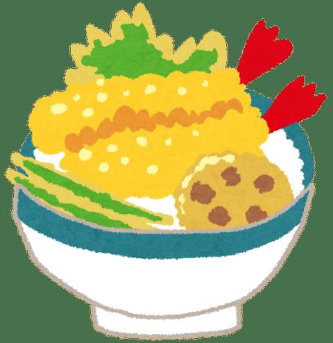 food_tendon