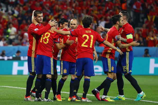 【悲報】スペイン代表オワタwwW杯直前でまさか監督を解任w