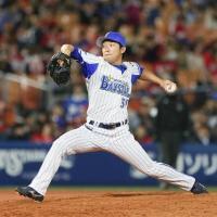【朗報】DeNA野川拓斗さん、使えそう