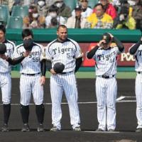 【欲しい?】阪神マウロ・ゴメス 率.271 17本 72打点