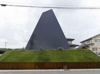 ピラミッド-1
