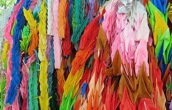 thousand-paper-crane