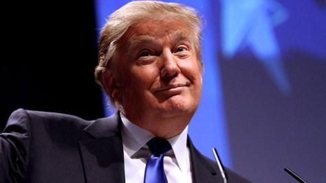 トランプ米大統領、給料は1ドルたりとも受け取らなに関連した画像-01