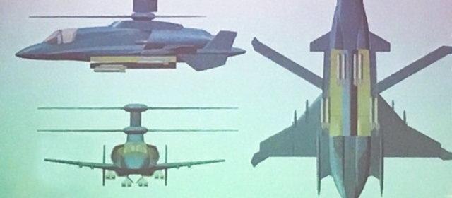 ロシアの新型ヘリ_1