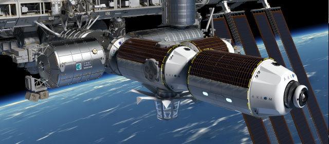 Axiom Space ISSmodule_4