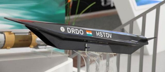 Hypersonic Technology Demonstrator Vehicle_1