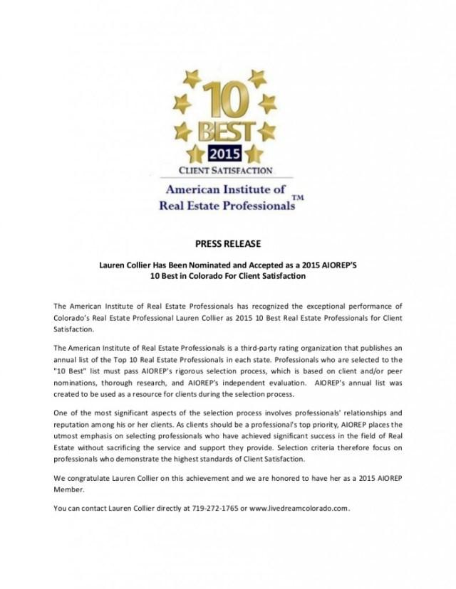 10 Best Press Release_REP