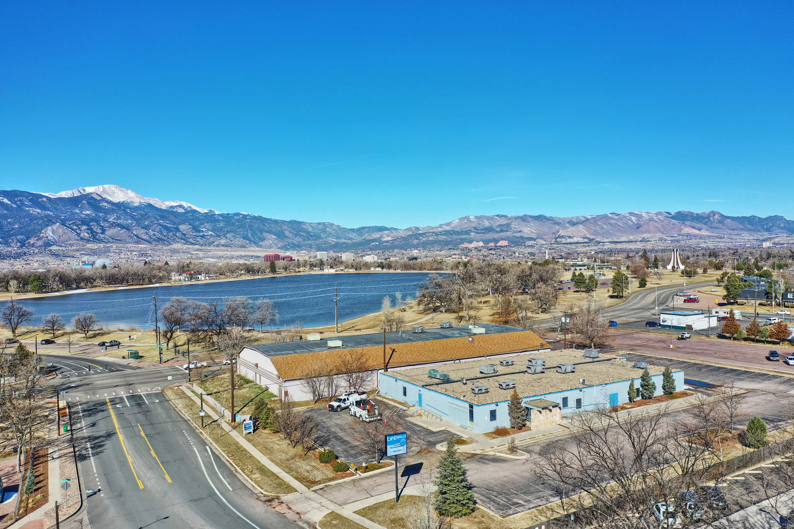 Redevelopment Opportunity Near Downtown Colorado Springs