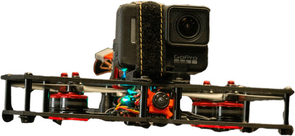 Drone FPV Racer 3