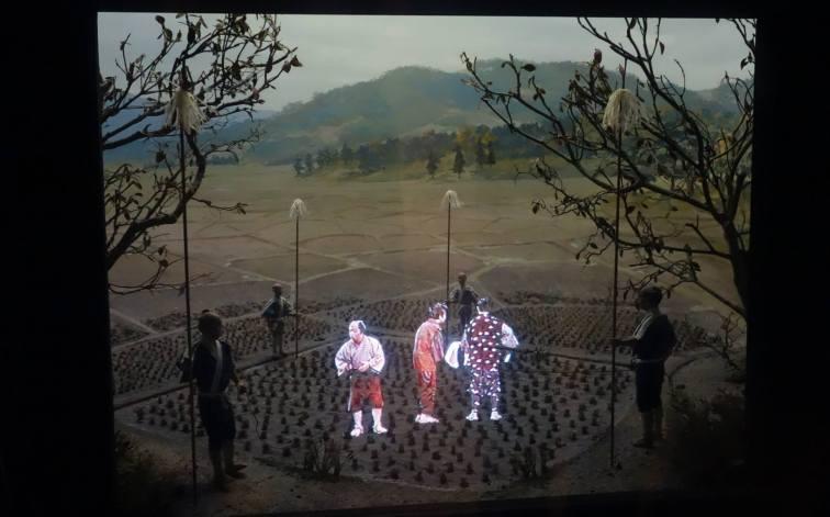 Taiko Land Survey