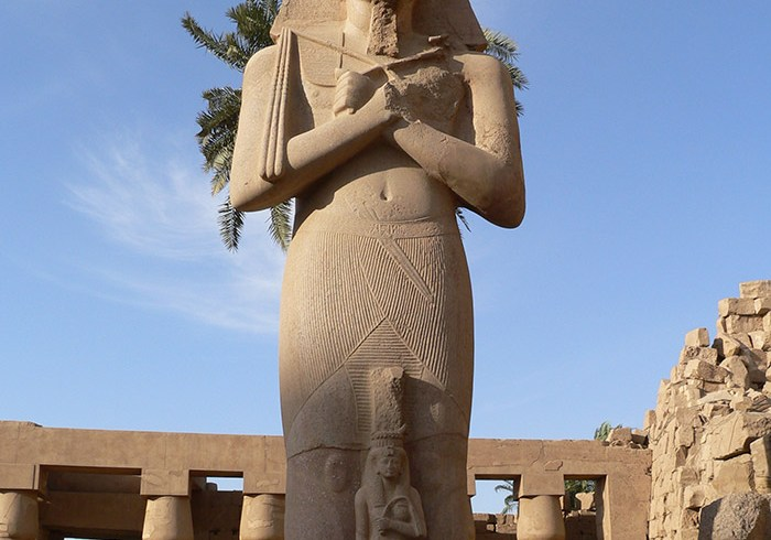 4 Days Cairo and Luxor tour Package