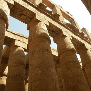 5 Days Cairo and Luxor package