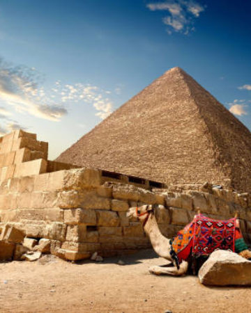 Egypt Budget tour package