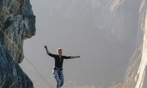 Right Balancing of Life- Finding Success