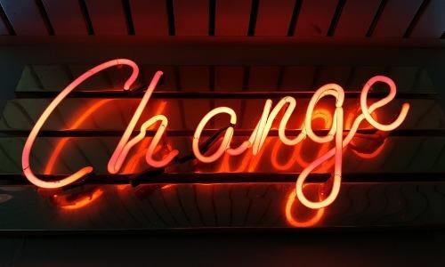 Change attitude-Change your life.