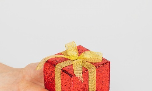 How to receive gift of the Universe?