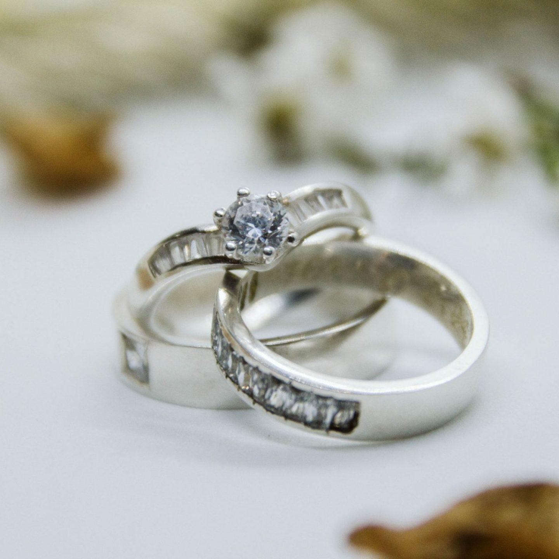 My golden ring
