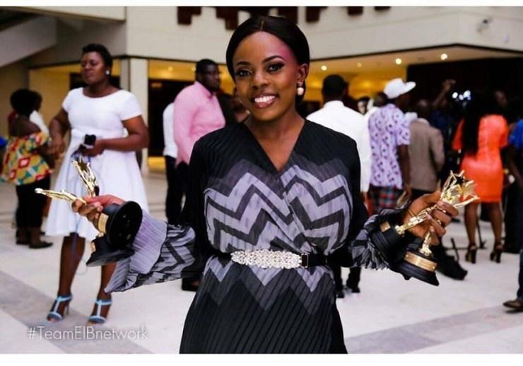 Nana Aba Anamoah leaves TV3, dawuroGH