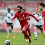 ليفربول يواصل السقوط في الانفيلد!!