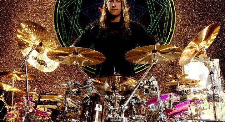 Tool's Danny Carey to Join Primus for September Dates