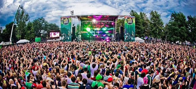 5 Reasons To Spend Labor Day Weekend At North Coast Music Festival