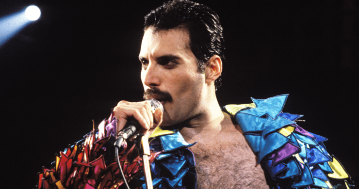 Remembering Freddie Mercury's Last Queen Show On The