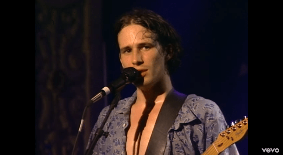 "Celebrate Jeff Buckley's Birthday With His Divine Live Performance Of ""Hallelujah"" In 1995 [Video]"