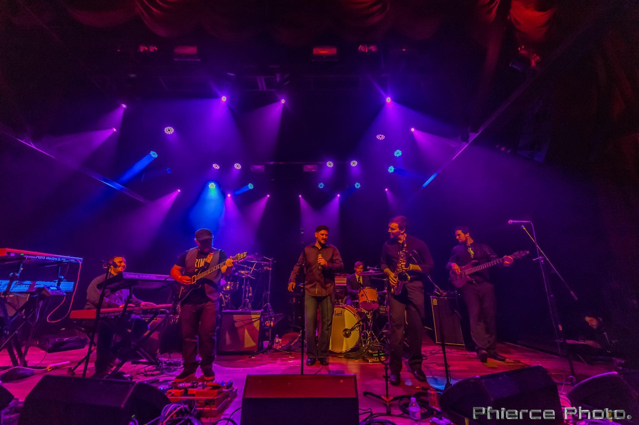 Atlanta Funk Band Voodoo Visionary Shares Exciting New Track