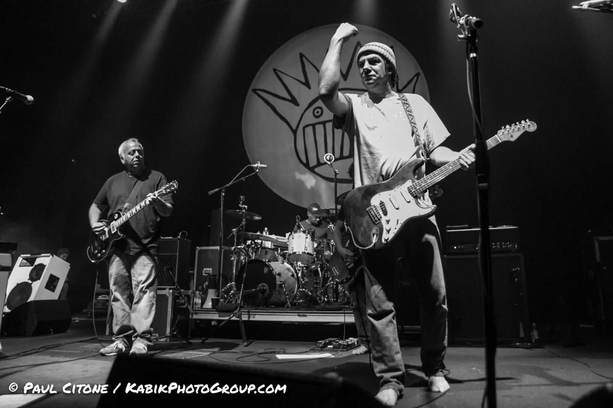 Ween Were At Their Brownest During Night Two At Brooklyn