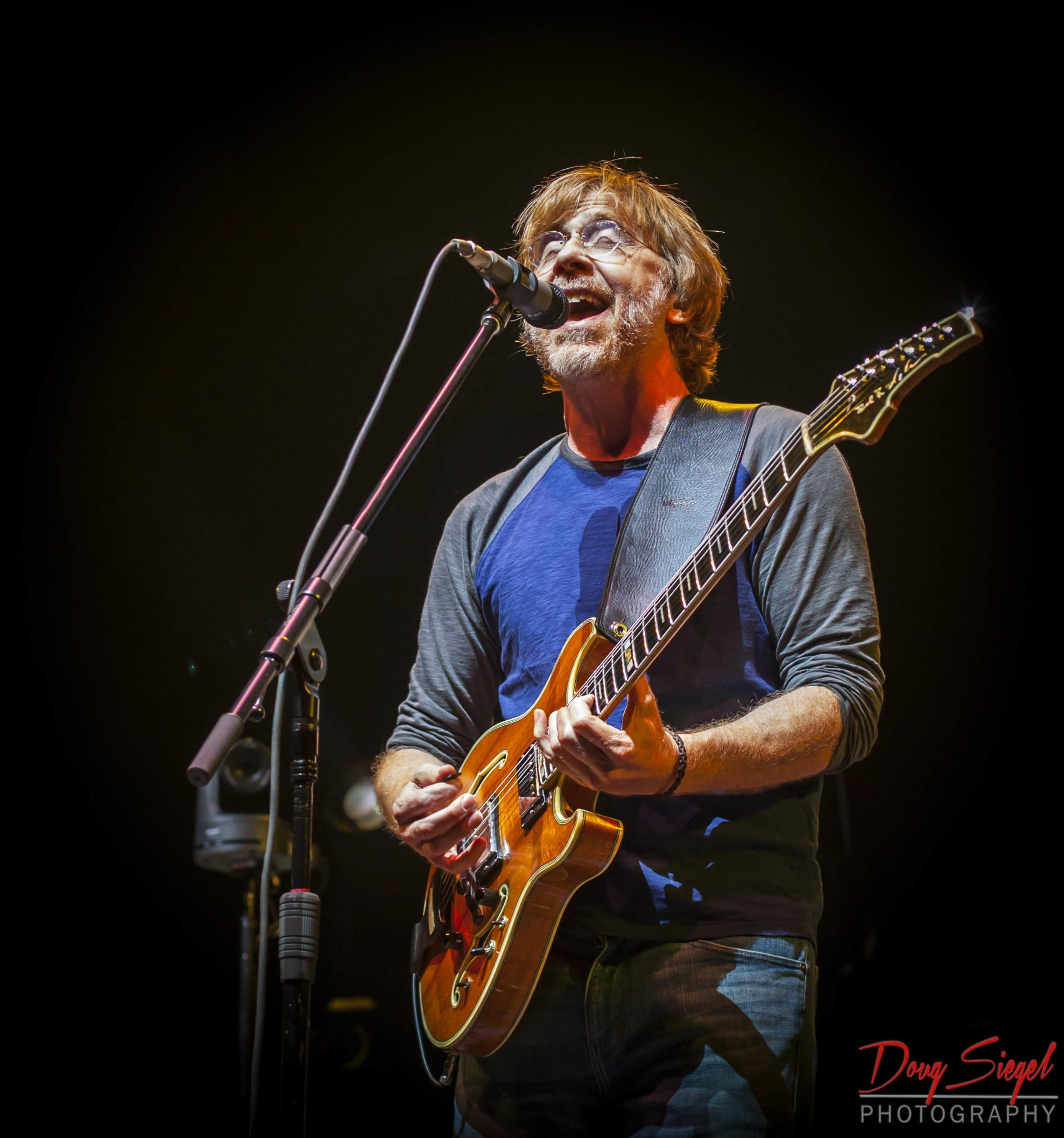 Phish Makes Triumphant Return To Dayton After 20 Years With Jam