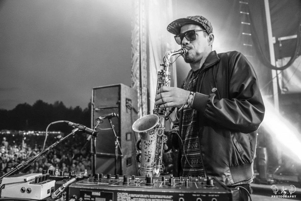 EXCLUSIVE: Lettuce's Ryan Zoidis On J.E.D.I., Jazz Fest, Herbie's ...