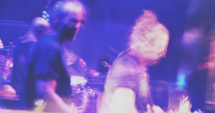 Tedeschi Trucks Band's Tim Lefebrve