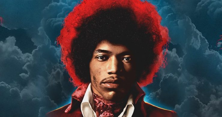 a new album of unreleased jimi hendrix recordings will be released in 2018