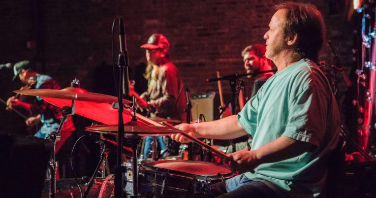 Jon Fishman Mallett Brothers