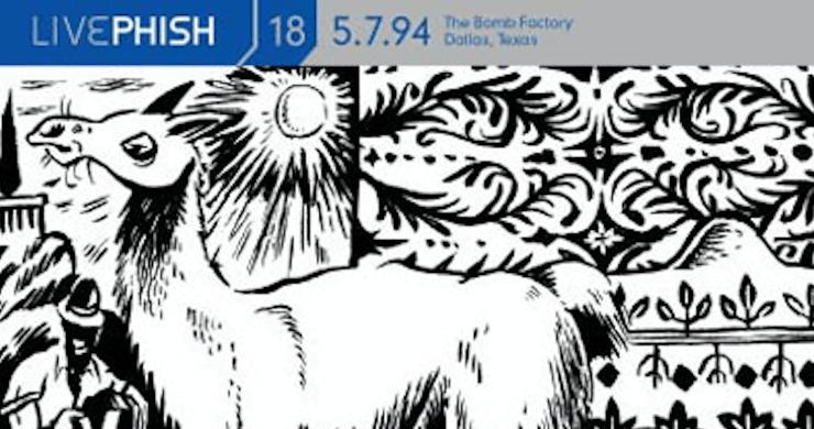 phish bomb factory, phish dallas, phish tweezerfest, phish, tweezerfest, bomb factory