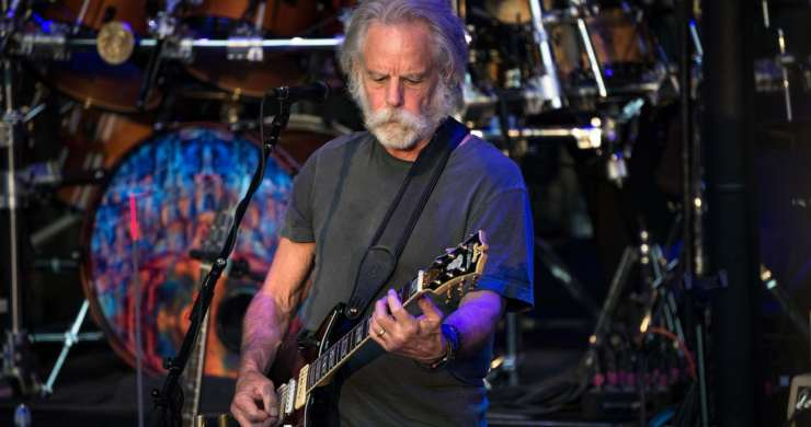 Sweetwater in the sun, Dead & Company