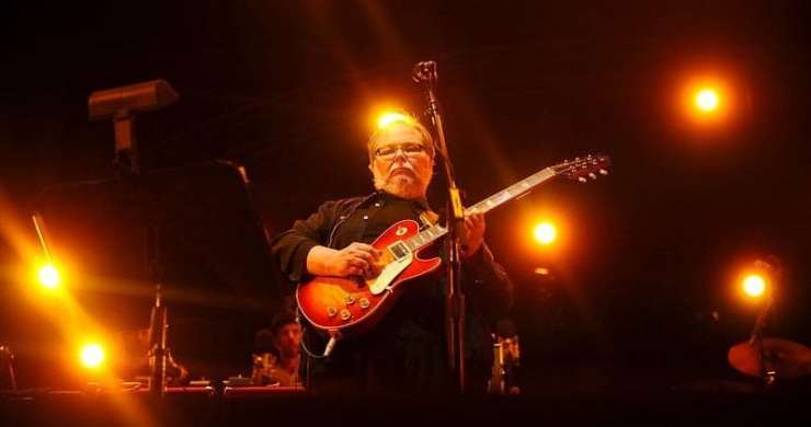 Walter Becker Way