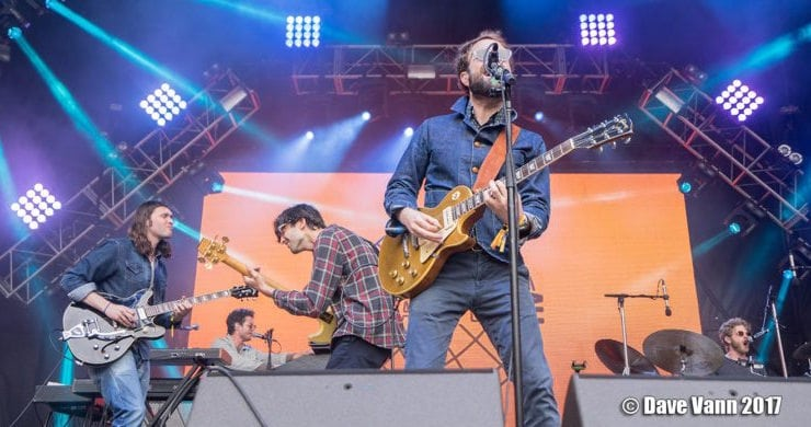 dawes announces new 2019 dates shares music video for new single feed the fire watch. Black Bedroom Furniture Sets. Home Design Ideas