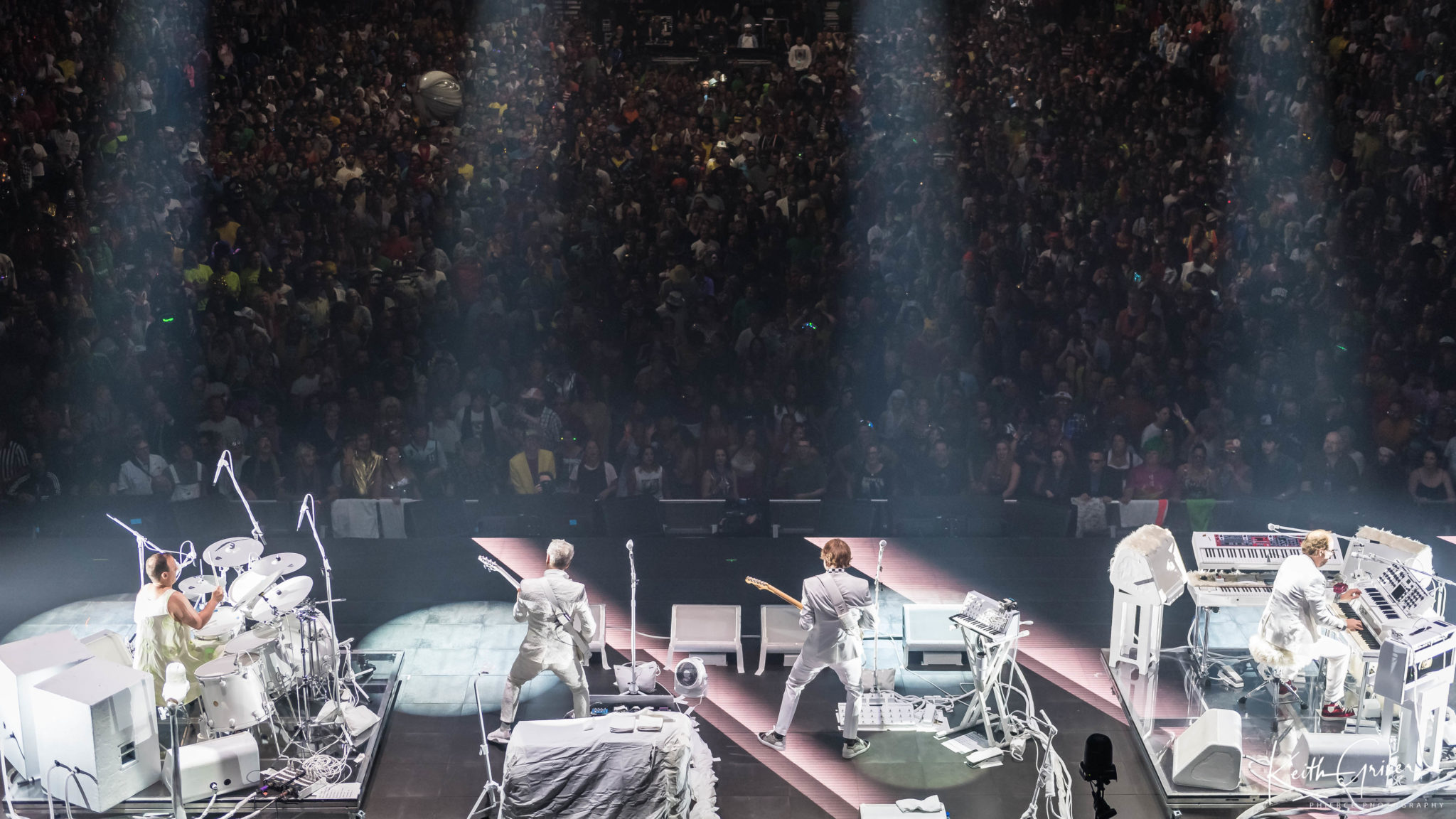 Phish Succeeds In Ultimate Prank, Delivers New Music As