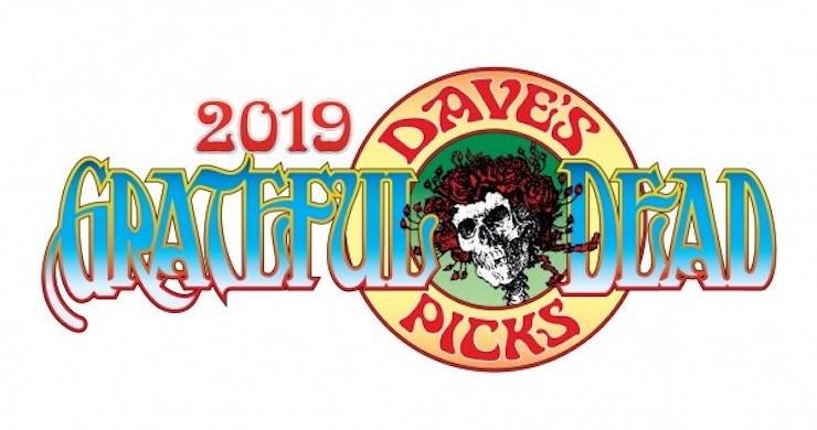 Dave's Picks 2019