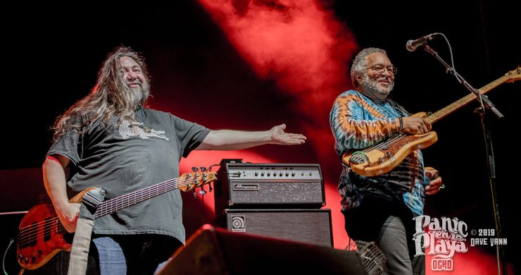 2d3a2466e0d914 Widespread Panic Tears Down The Wall With All-Star Guests