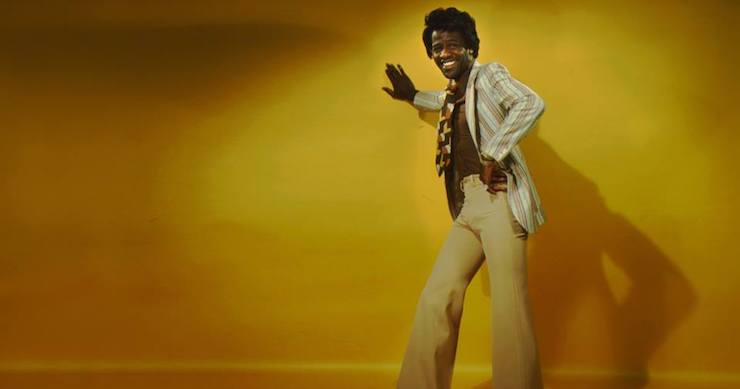 Al Green Expands Live Comeback With Additional Spring 2019
