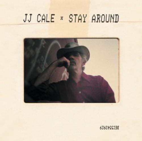 JJ Cale